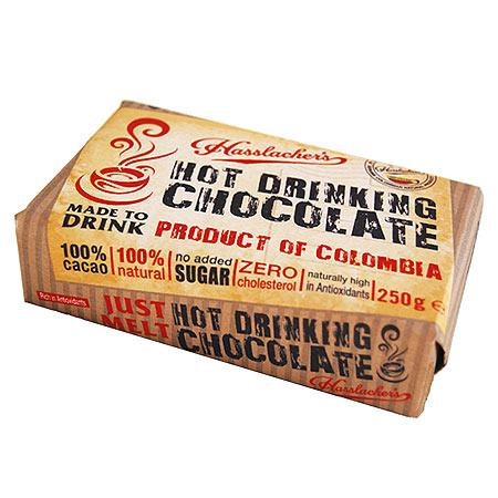 HASSLACHER'S   Trinkschokolade »Hot Chocolate« 100%