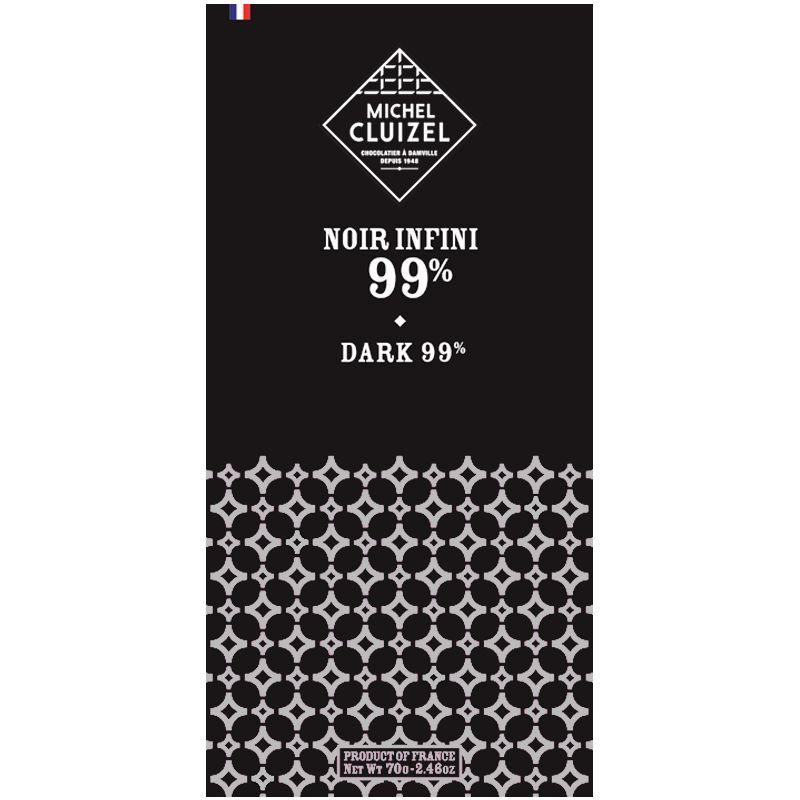 MICHEL CLUIZEL Schokolade | »Noir Infini« 99%
