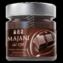 MAJANI | Zartbitter-Schokoladen-Creme »Fondente«