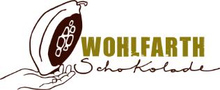 Wohlfarth Schokolade