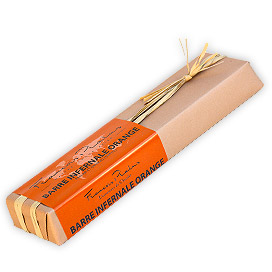 PRALUS | Barre »Inferale Orange« Schokoladenbarren