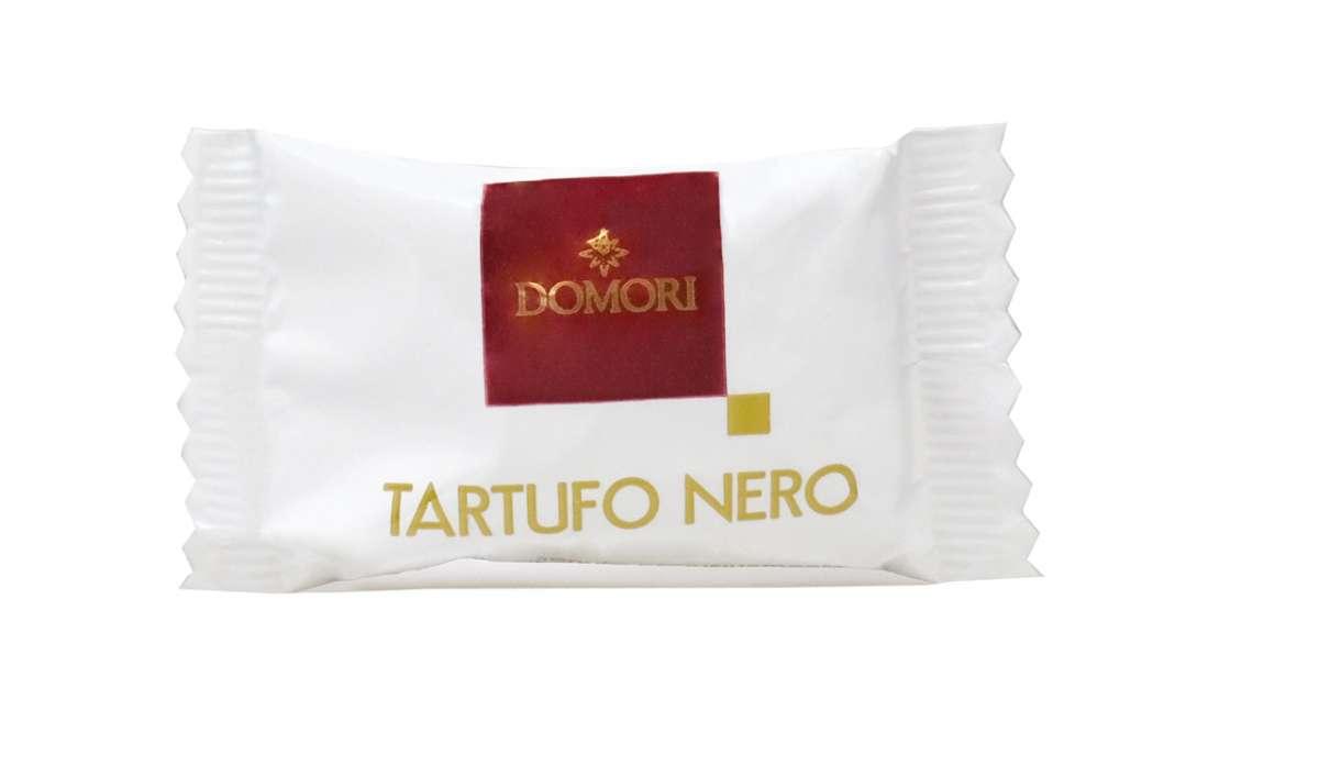 DOMORI | Schokoladentrüffel »Tartufi Nero«