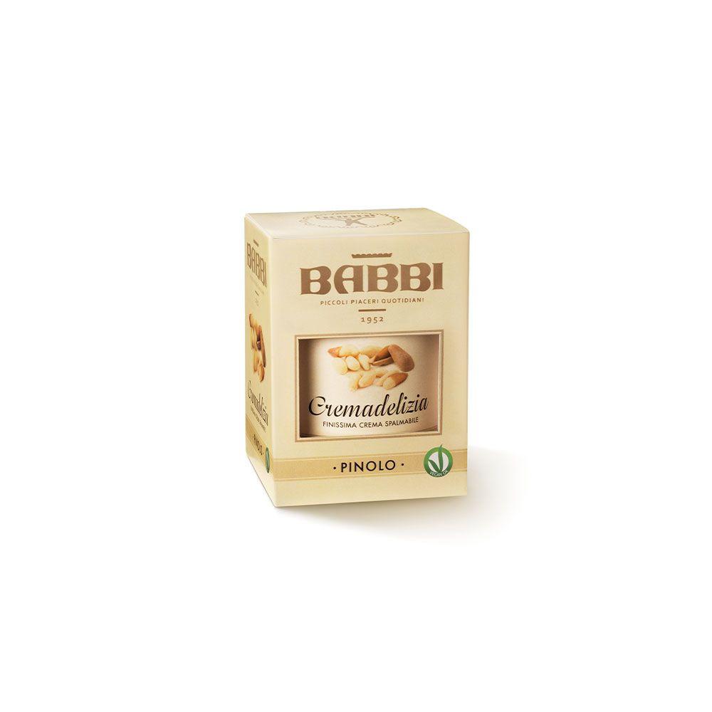 BABBI | Piniencreme »Cremadelizia Pinolo« 300g