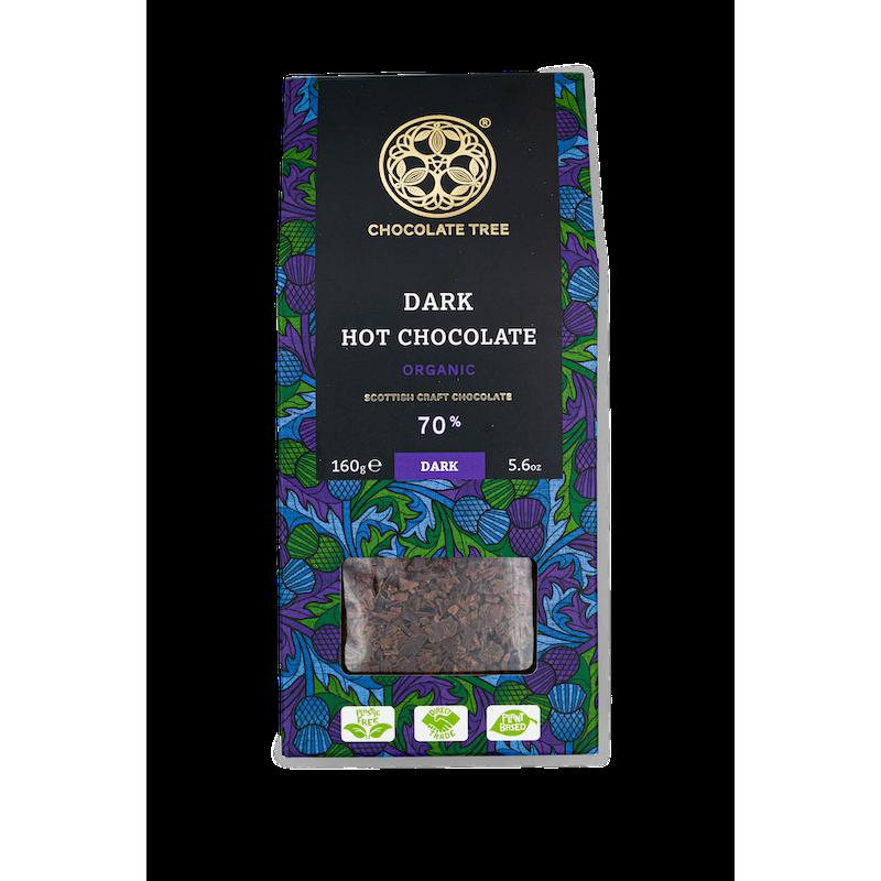 CHOCOLATE TREE | Trinkschokolade »Hot Chocolate « 70%