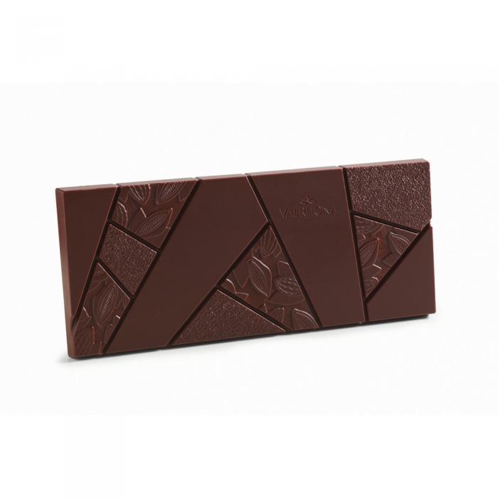 VALRHONA   Dunkle Schokolade »Oriado« 60%   BIO